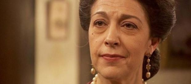 Il Segreto anticipazioni : Donna Francisca