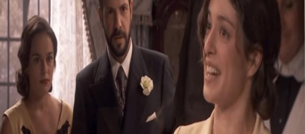 Il Segreto, trame novembre: Candela ama Severo
