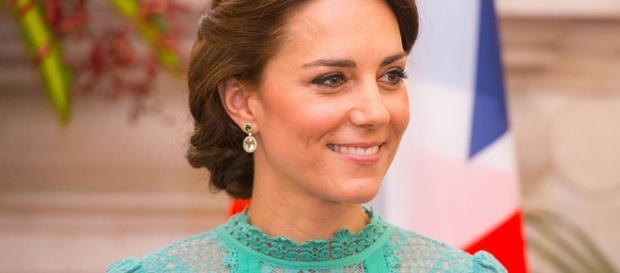Kate Middleton reveals the secret to her trim figure - hellomagazine.com