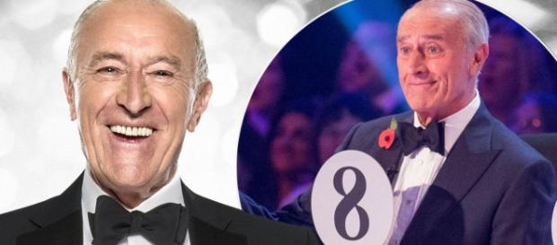Len Goodman tips his Strictly Come Dancing replacement... as ... - mirror.co.uk