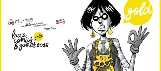 Lucca Comics & Games: Biglietti e prevendita - luccacomicsandgames.com
