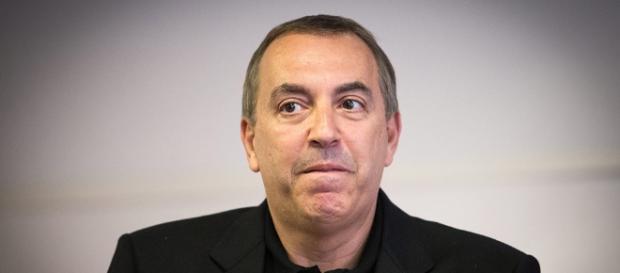 Morandini sur iTélé : Son émission suspendue par la chaîne !
