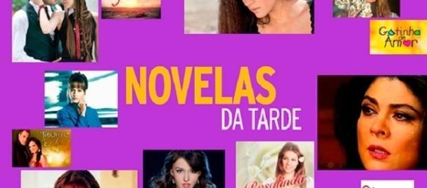 Novelas mexicanas exibidas pelo SBT