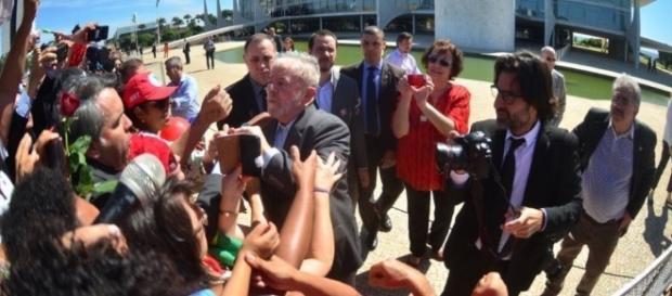 PT lançou os seus 'dez mandamentos' (Foto: Reprodução/Jornalistas Livres).