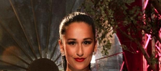 """Rita Pereira volta a """"aquecer"""" a Internet."""
