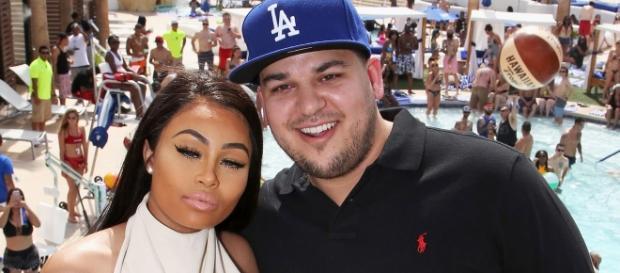 Rob & Chyna' Recap: Rob Kardashian Accuses Blac Chyna of Cheating ... - usmagazine.com