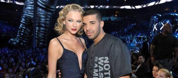 Taylor Swift e Drake estariam se conhecendo melhor