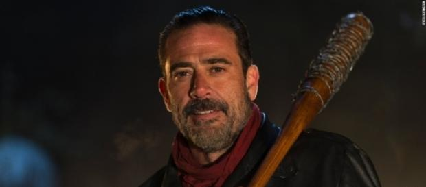 The Walking Dead' clip teases Negan's victim - CNN.com - cnn.com