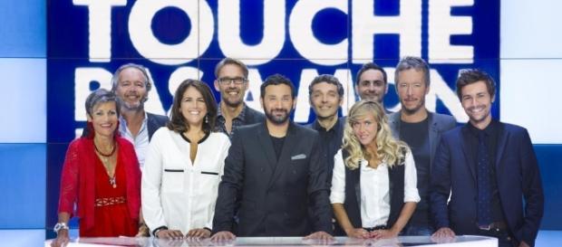Touche pas à mon poste : de futurs candidats de télé réalité ?