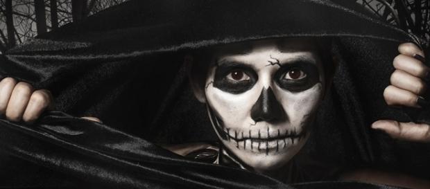 Travestimenti e trucchi Halloween 2016