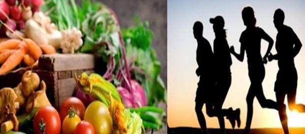 Una nutrición adecuada puede prevenir enfermedades y mejorar nuestro rendimiento deportivo.
