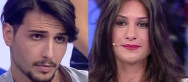 Uomini e Donne: Fabio Ferrara e Ludovica Valli