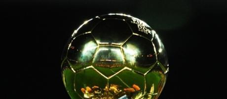 La liste complète des nommés pour le Ballon d'Or- Alvinet - alvinet.com