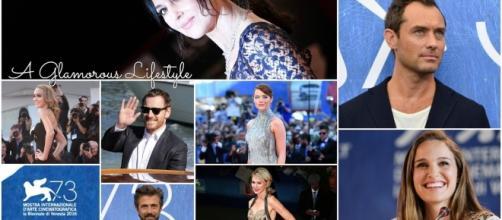 A Glamorous Lifestyle : #Venezia73: le star, i look e i film della ... - aglamorouslifestyle.com