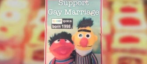 A man in Ireland was refused a cake that supported gay marriage.