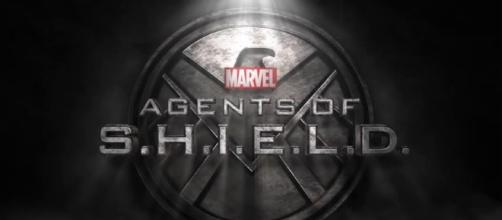 Agents Of SHIELD logo image via Flickr.com