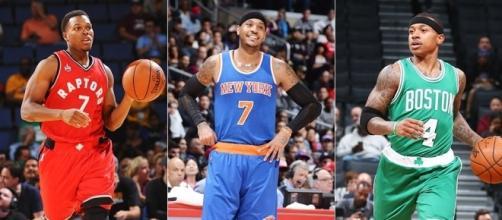 Atlantic Division preview: Can Celtics, Knicks unseat Raptors ... - si.com
