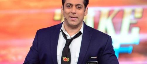Bigg Boss host Salman Khan to reprise role for 9th series - which ... - mirror.co.uk