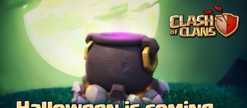 Clash of Clans: upgrade di Halloween in arrivo