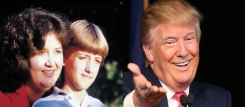 Donald Trump, White family, via Twitter