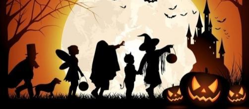 """Halloween, 31 ottobre. Un tempo era """"Benedizione o maledizione ... - targatocn.it"""