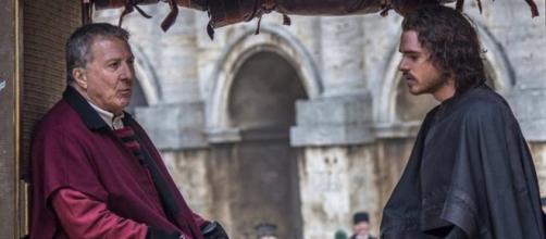 I Medici replica seconda puntata