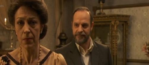 Il Segreto: Raimundo scopre qualcosa di terribile su Francisca