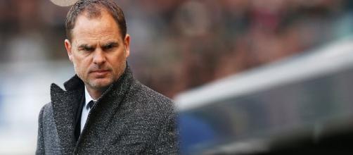 Inter, De Boer a un passo dall'esonero