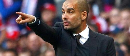 is pep guardiola one of the best ever suits in adland? – this&that. - youssrirahman.com