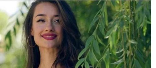 La otrra cara de Adara que nos muestra su ex