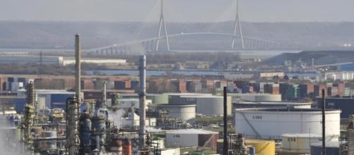 La production d'huiles de Total Gonfreville revue à la baisse - paris-normandie.fr
