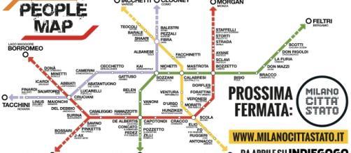 Mappe Archivi - Milano Città Stato - milanocittastato.it