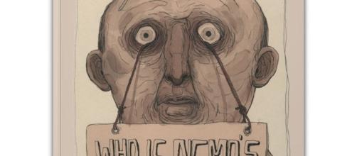 Nemo's presenta il suo primo libro al Lucca Comics