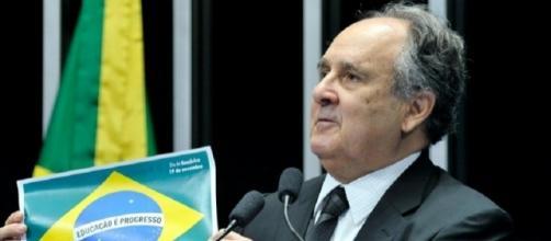 Operação Lava-jato: EVANDRO MESQUITA CHAMA DE 'VERMES' SENADORES ... - blogspot.com