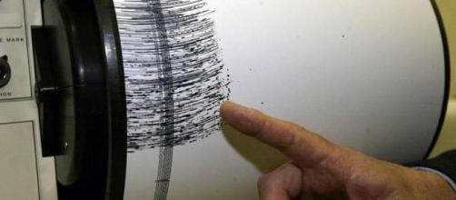 Scossa di terremoto 3,9, la terra trema in Toscana
