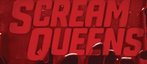 Scream Queens logo image via Flickr.com