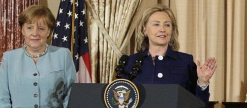 Una leadership al femminile che si impone nelle maggiori democrazie occidentali