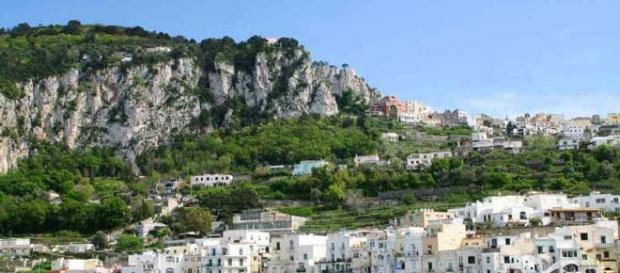 A spasso per Capri - Turismo itinerante - Idee di viaggio - italia.it