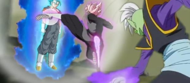 Adelanto Capítulo 64 Dragon Ball Super (Completo) - Fusión - La Batalla Final se dió