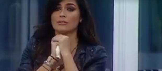 Alessia Macari aveva legato in particolar modo con Bosco Cobos.