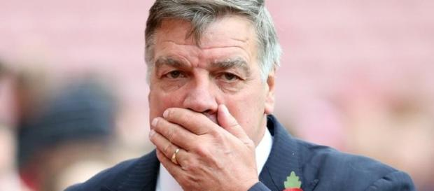 Allardyce forced to leave as England manager - Sportstarlive - sportstarlive.com