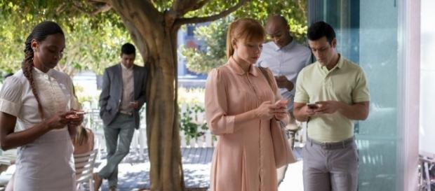 Black Mirror», saison 3: futur imparfait - Culture / Next - liberation.fr