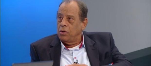 Carlos Alberto Torres sofreu um infarto, na manhã desta terça feira (25)