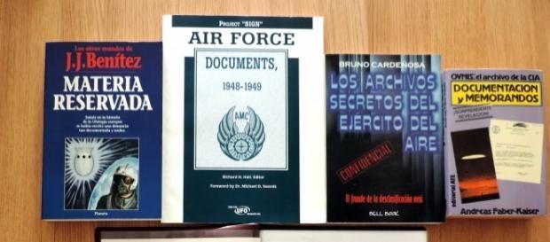 El tema OVNI y su relación con los militares suscita bastante interés