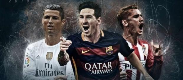 GFX G50 La Liga cover image - Goal.com - goal.com