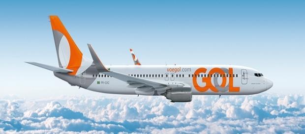 Gol Linhas Aéreas tem vagas para quem quer ser atendente de aeroporto ou deseja trabalhar em casa.