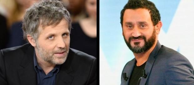 http://... - yahoo.com: Hanouna et Guillon sont en conflit.