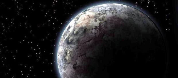 Il Pianeta X potrebbe essere ai confini del Sistema Solare