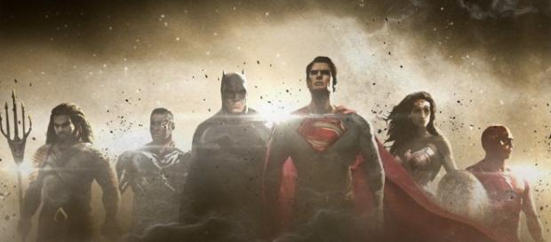 Justice League movie cast, trailer, release date, plot and ... - digitalspy.com