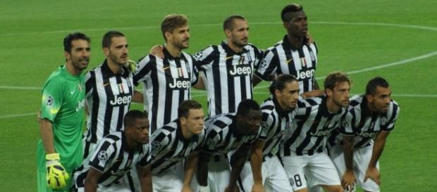Juventus vs Sampdoria [image: upload.wikimedia.org]